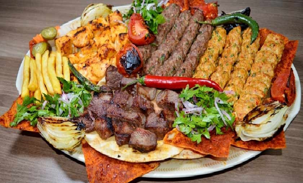 TIPS AND ADVANTAGES OF GRILLED FOODS