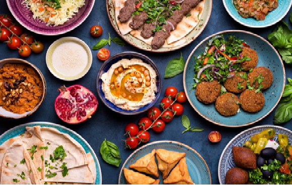 What Is So Special About The Mediterranean Food?
